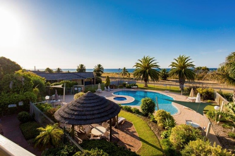 Busselton Beach Resort - Accommodation Fremantle
