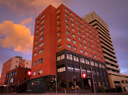 Travelodge Hotel Hobart - Accommodation Fremantle