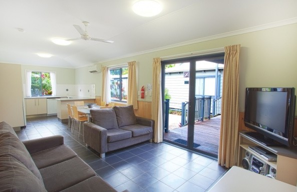 Discovery Holiday Parks - Accommodation Fremantle