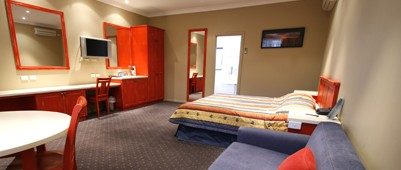 Best Western A Trapper's Motor Inn - Accommodation Fremantle