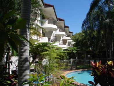 Scalinada Apartments - Accommodation Fremantle