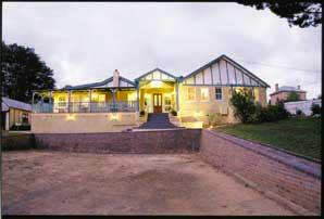 Berrima Guest House - Accommodation Fremantle