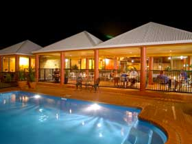 Reef Resort - Accommodation Fremantle