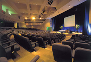 Wesley Convention Centre - Accommodation Fremantle