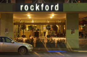 Quality Hotel Rockford Adelaide - Accommodation Fremantle