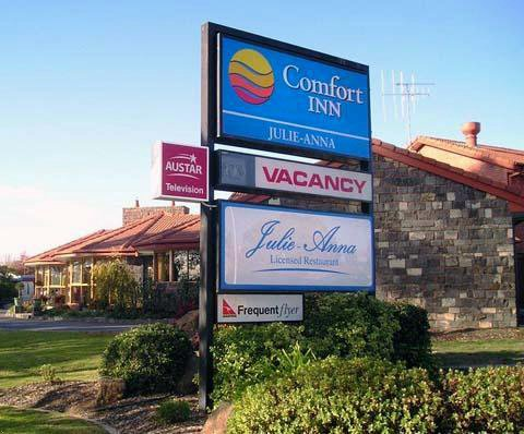 Comfort Inn Julie-Anna - Accommodation Fremantle