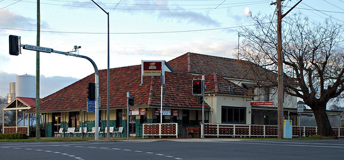 The Farmers Home Hotel - Accommodation Fremantle