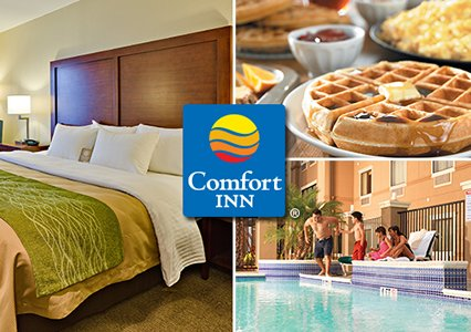 Comfort Inn Sovereign Gundagai - Accommodation Fremantle