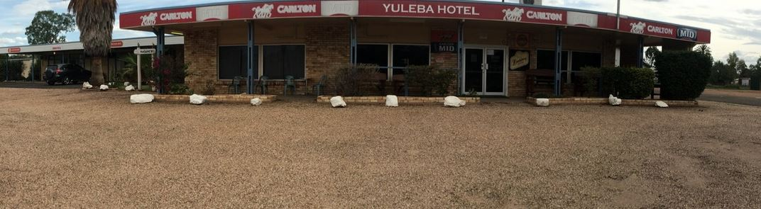 Yuleba Hotel Motel - Accommodation Fremantle