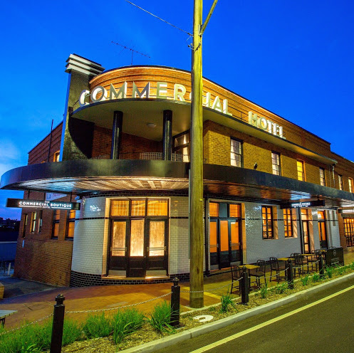 Commercial Boutique Hotel  - Accommodation Fremantle