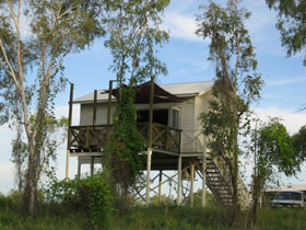 Fitzroy River Lodge - Accommodation Fremantle