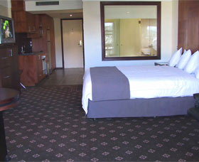 Best Western A Centretown - Accommodation Fremantle