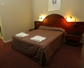 Berkeley Hotel - Accommodation Fremantle
