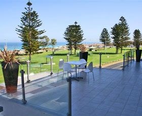 Clarion Suites Mullaloo Beach - Accommodation Fremantle