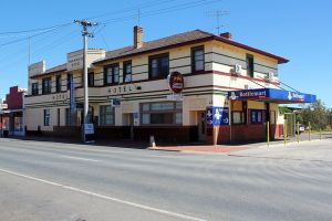 Bullocks Head Tavern - Accommodation Fremantle