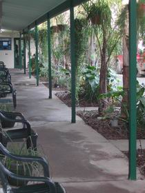 Pinnaroo Motel - Accommodation Fremantle