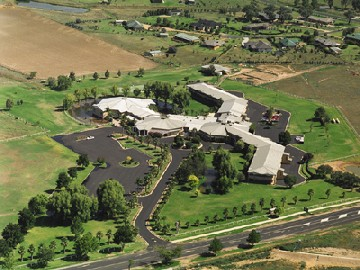 Parklands Resort and Conference Centre - Accommodation Fremantle