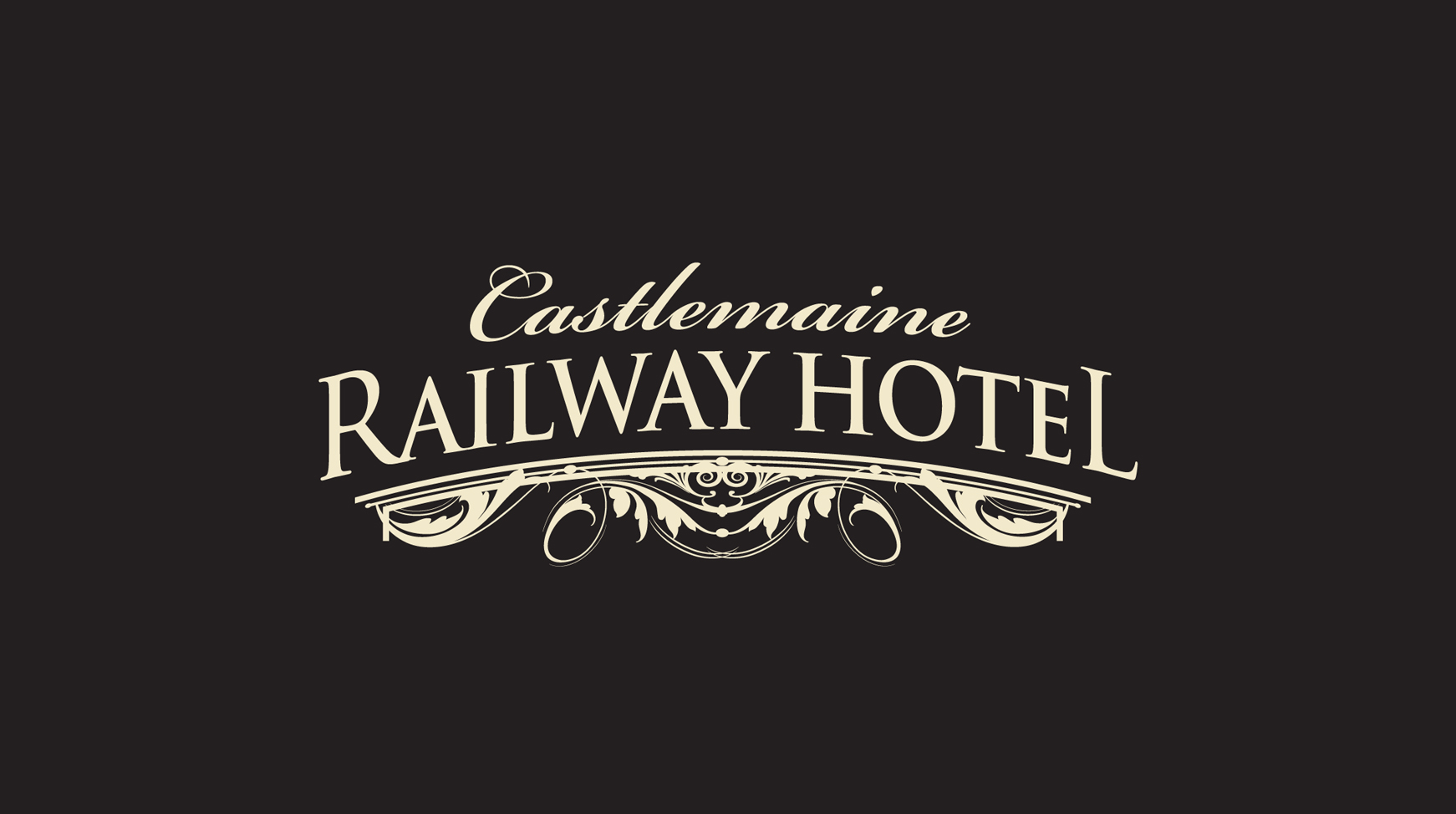 Railway Hotel Castlemaine - Accommodation Fremantle