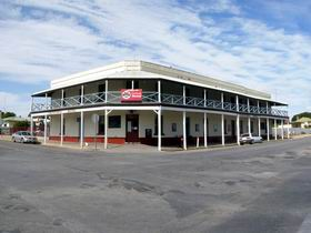 The Cornucopia Hotel - Accommodation Fremantle