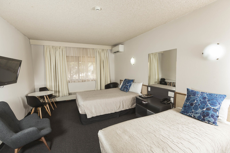 Belconnen Way Motel and Serviced Apartments - Accommodation Fremantle