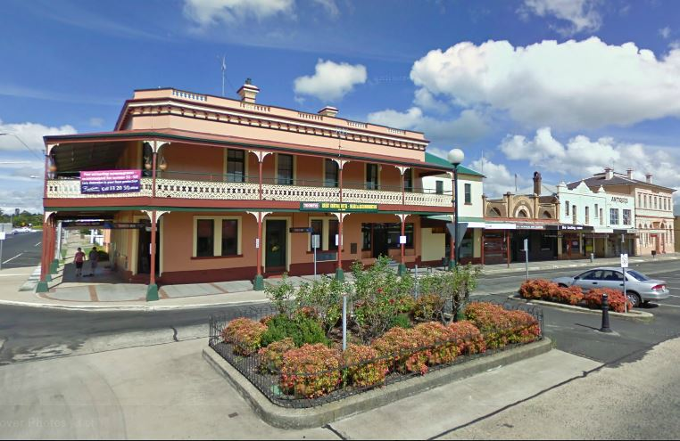 Murrumbidgee Hotel - Accommodation Fremantle
