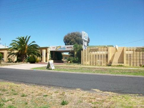 Nhill Oasis Motel - Accommodation Fremantle