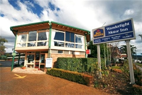 Wanderlight Motor Inn - Accommodation Fremantle