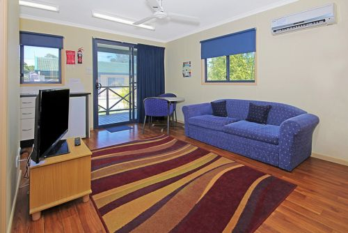Palms Motel - Accommodation Fremantle