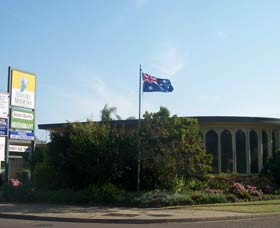 Country Motor Inn - Accommodation Fremantle