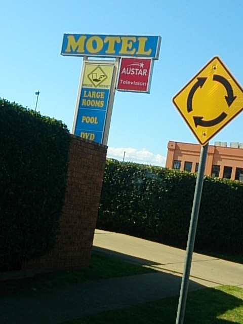 Motel Yambil Inn - Accommodation Fremantle