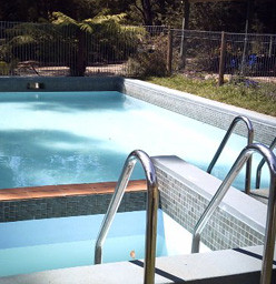Sanctuary House Resort Motel - Healesville - Accommodation Fremantle
