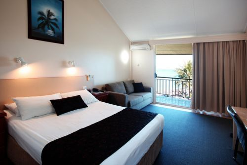 Whitsunday Sands - Accommodation Fremantle