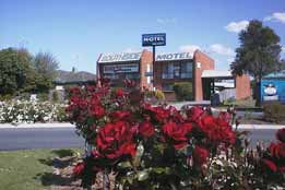 Morwell Southside Motel  Morwell Serviced Apartments