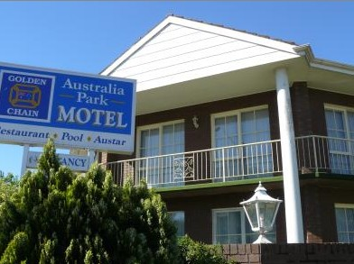 Australia Park Motel - Accommodation Fremantle