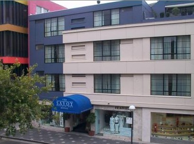 Savoy Double Bay Hotel - Accommodation Fremantle