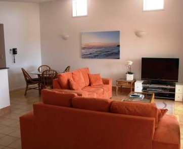 Lennox Beach Resort - Accommodation Fremantle