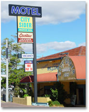 City Sider Motor Inn - Accommodation Fremantle
