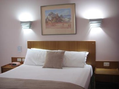 Tamwell Motel - Accommodation Fremantle