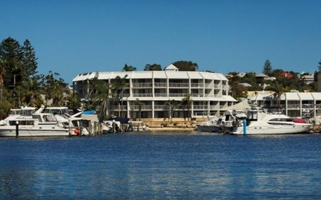 Pier 21 Apartment Hotel - Accommodation Fremantle