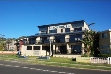 Beach House Mollymook - Accommodation Fremantle