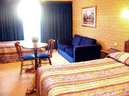 Goldtera Motor Inn - Accommodation Fremantle