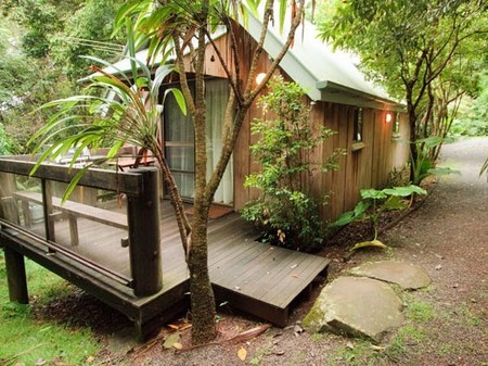 Mt Glorious Getaway Cottages - Accommodation Fremantle