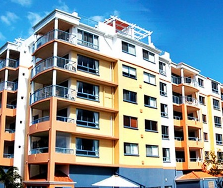 Salerno On The Beach - Accommodation Fremantle
