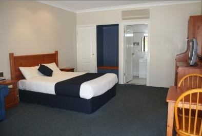 Breakout Motor Inn - Accommodation Fremantle