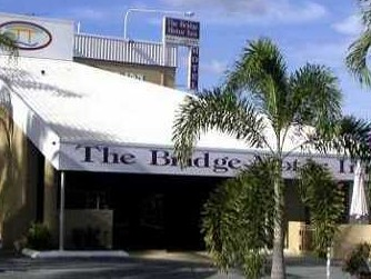 Bridge Motor Inn - Accommodation Fremantle