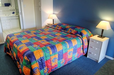 High Street Motor Inn - Accommodation Fremantle