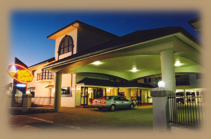 Villa Capri Rockhampton - Accommodation Fremantle