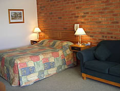 Australian Settlers Motor Inn - Accommodation Fremantle