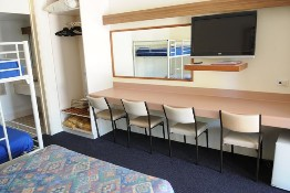Fox Glenn Motor Inn - Accommodation Fremantle