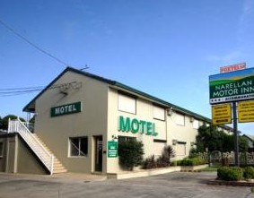 Narellan Motor Inn - Accommodation Fremantle